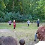 Schüler Tanz Präsentation