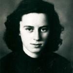 Portrait Zora S.