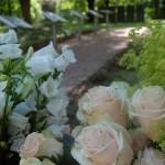 Blumen Friedhof Jammertal