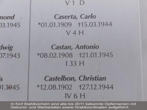 Castan, A._Stahlbuch